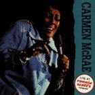 CARMEN MCRAE Live at Ronnie Scott's album cover