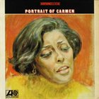 CARMEN MCRAE Portrait of Carmen album cover