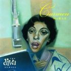 CARMEN MCRAE The Diva Series album cover