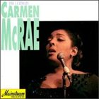 CARMEN MCRAE The Ultimate Carmen McRae album cover