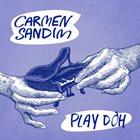 CARMEN SANDIM Play-Doh album cover