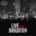 CARO EMERALD Live In Brighton album cover