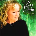 CAROL DUBOC All Of You album cover