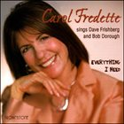 CAROL FREDETTE Everything I Need album cover