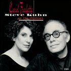 CAROL FREDETTE In The Shadows (with Steve Kuhn) album cover