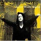 CAROL GRIMES Eyes Wide Open album cover