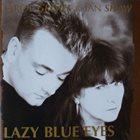CAROL GRIMES Carol Grimes & Ian Shaw : Lazy Blue Eyes album cover