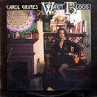 CAROL GRIMES Warm Blood album cover