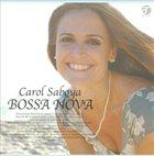 CAROL SABOYA Bossa Nova album cover