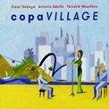 CAROL SABOYA Carol Saboya Antonio Adolfo Hendrik Merurkens : Copa Village album cover