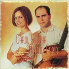 CAROL SABOYA Janelas Abertas album cover