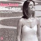 CAROL SABOYA Nova Bossa album cover