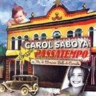 CAROL SABOYA Sessão Passatempo album cover