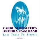 CAROL SUDHALTER Last Train to Astoria album cover