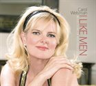 CAROL WELSMAN I Like Men - Reflections of Miss Peggy Lee album cover