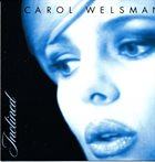 CAROL WELSMAN Inclined album cover