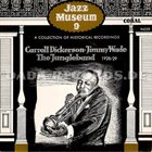 CARROLL DICKERSON Jazz Museum Vol.9 - A Collection Of Historical Recordings 1928/29 album cover