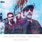 CARSTEN DAHL Caleidoscopia album cover