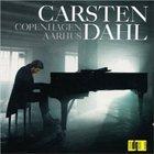CARSTEN DAHL Copenhagen Aarhus album cover