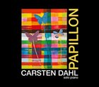 CARSTEN DAHL Papillon album cover