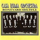 CASA LOMA ORCHESTRA Boneyard Shuffle album cover