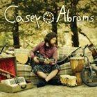 CASEY ABRAMS Casey Abrams album cover