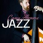 CASEY ABRAMS Jazz album cover