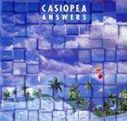 CASIOPEA Answers album cover