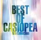 CASIOPEA Best of CASIOPEA -Alfa Collection- album cover