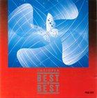 CASIOPEA Best Of The Best album cover