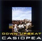 CASIOPEA Down Upbeat album cover