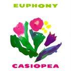 CASIOPEA Euphony album cover
