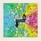 CASIOPEA Freshness album cover