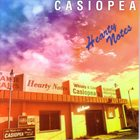 CASIOPEA Hearty Notes album cover