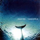 CASIOPEA Inspire album cover