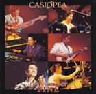 CASIOPEA Live Anthology Fine 1 album cover