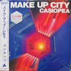 CASIOPEA Make Up City album cover