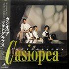 CASIOPEA Photographs album cover