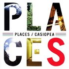 CASIOPEA Places album cover