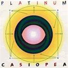 CASIOPEA Platinum album cover