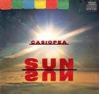 CASIOPEA Sun Sun album cover