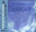 CASIOPEA The Last Members album cover