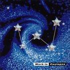 CASIOPEA Work In album cover