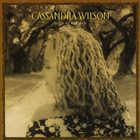 CASSANDRA WILSON Belly of the Sun album cover