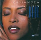 CASSANDRA WILSON Blue Light 'Til Dawn album cover
