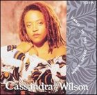 CASSANDRA WILSON Dance to the Drums Again album cover