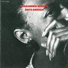 CASSANDRA WILSON Days Aweigh album cover