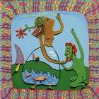 CASSANDRA WILSON Live album cover