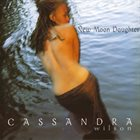 CASSANDRA WILSON New Moon Daughter album cover
