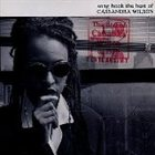 CASSANDRA WILSON Song Book: The Best Of album cover